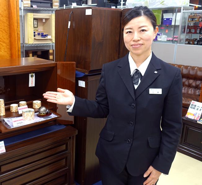桜田造花店のココが好き